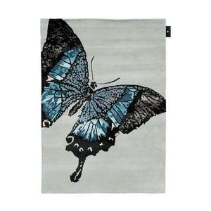 Koberec Butterfly Sky, 140x200 cm