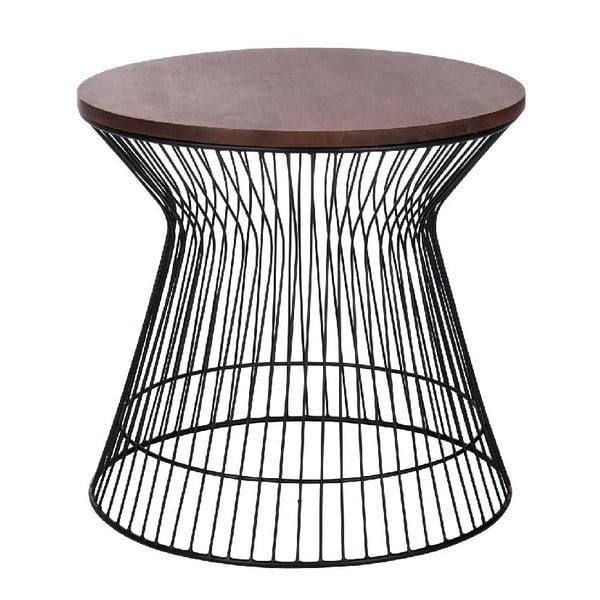 Odkládací stolek Hourglass