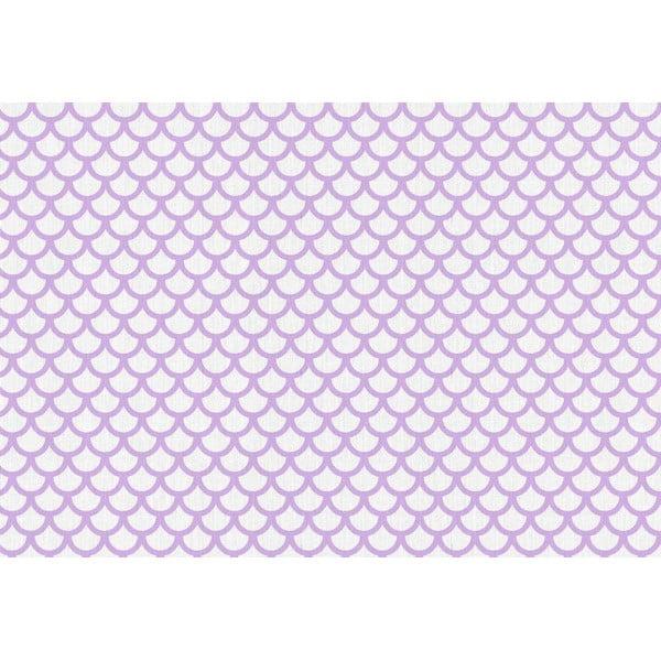 Povlečení Espuela Malva, 240x200 cm