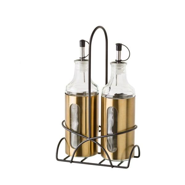 3-częściowy zestaw na oliwę Unimasa Goldie