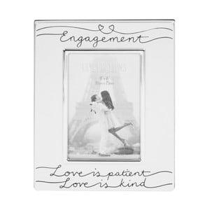 Rámeček na fotografii Celebrations Love is Patient, profotografii10x15cm