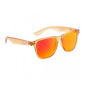 Sluneční brýle Neff Daily Ice Orange