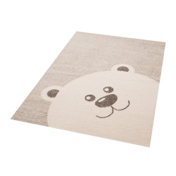 Covor pentru copii Zala Living Bear , 120 x 170 cm