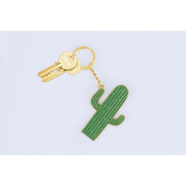 Breloczek w kształcie kaktusa DOIY Cactus