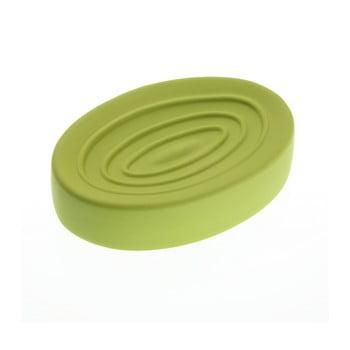 Săpunieră Versa Clargo, verde imagine
