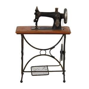 Dekorace šicí stolek  Hammer