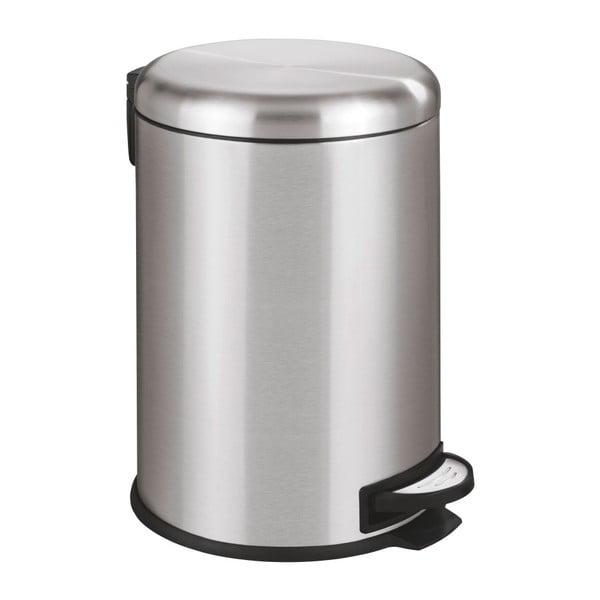 Coș de gunoi inox Wenko Bin, 20 l