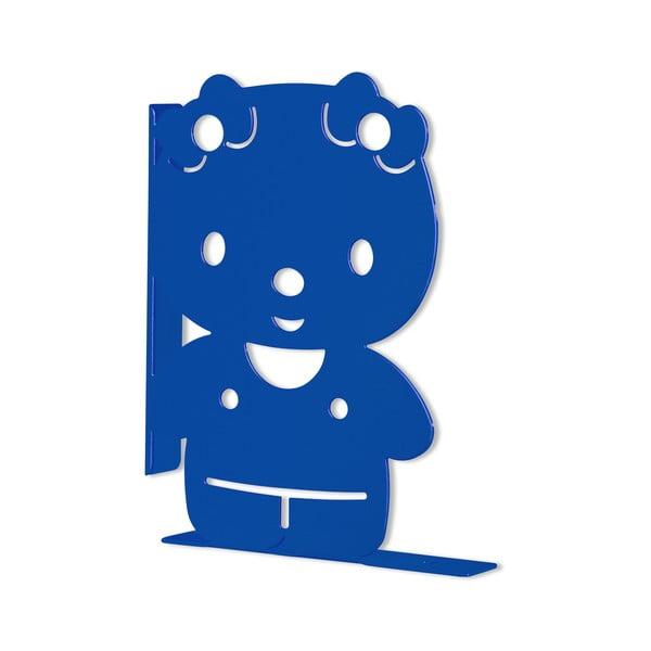Modrá polička Susy