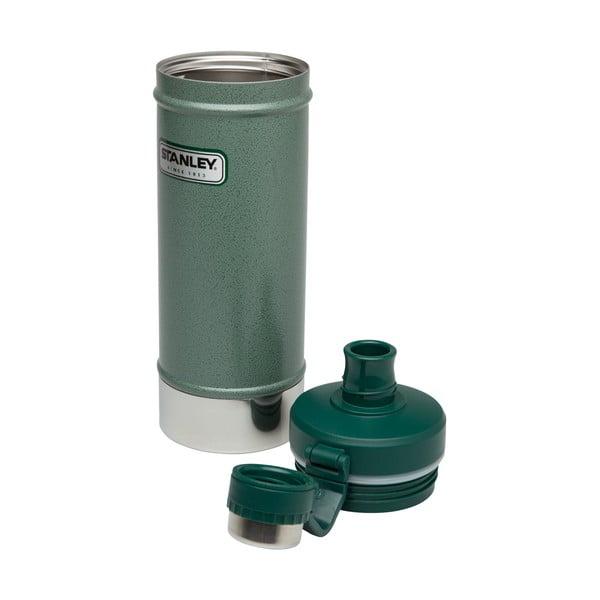 Sportovní Lahev Hammertone 620 ml, zelená