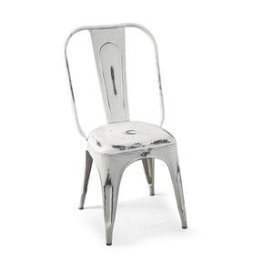 Židle Novita Smith Bianca