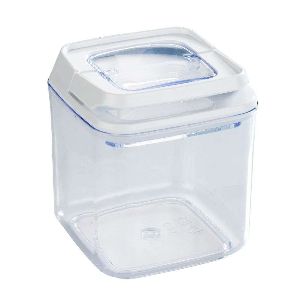 Vakuová plastová uzavíratelná dóza Wenko Turin, 700 ml