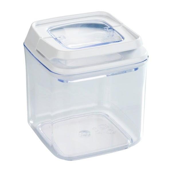 Próżniowy plastikowy pojemnik Wenko Turin, 700 ml