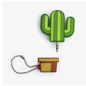 Redukce na audio Just Mustard Cactus