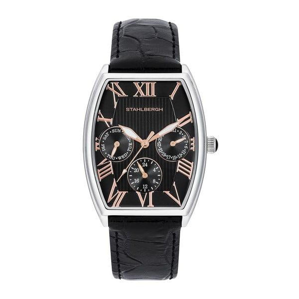 Unisexové hodinky Sundsvall Black/Black