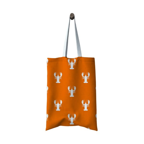 Plážová taška Katelouise Orange