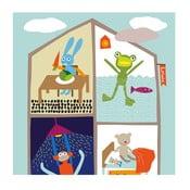Obrazová tapeta LAVMI® At Home, 1,9x2,7m