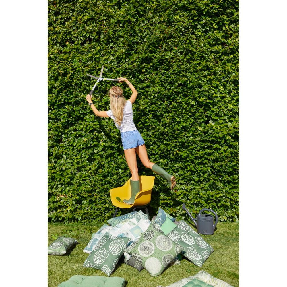 Zahradní polštář Hartman Peonie, 50x50cm