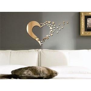 Dekorativní zrcadlo Flying Love