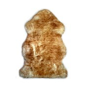 Hnědá ovčí kožešina Royal Dream Sheep,120x60cm