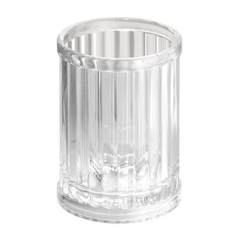 Pahar de plastic InterDesign Alston, ⌀ 7,5 cm de la iDesign