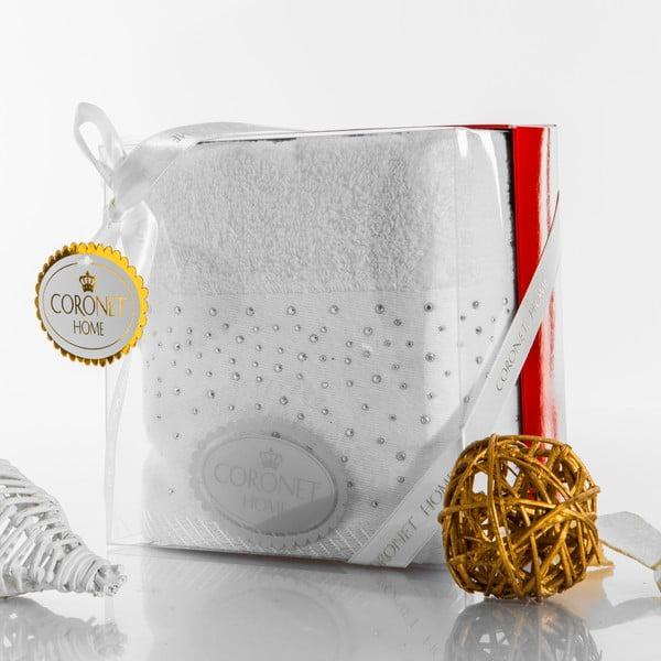 Osuška v dárkovém balení Christmas V10, 50x90 cm