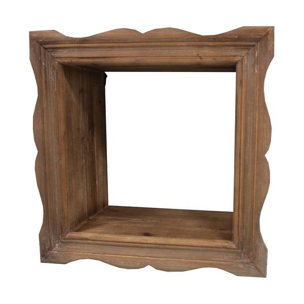 Drewniana półka Antic Line