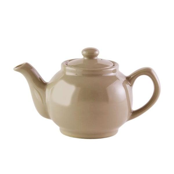 Čajová konvice Gloss Taupe, 450 ml