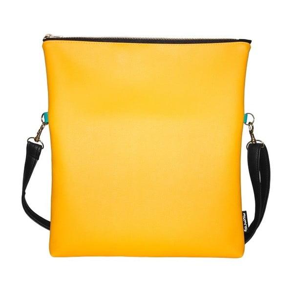 Taška Mum-ray Fold Yellow Sky