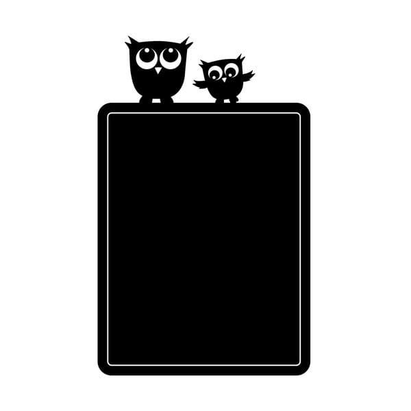 Samolepící tabule na psaní Eurographics Owls