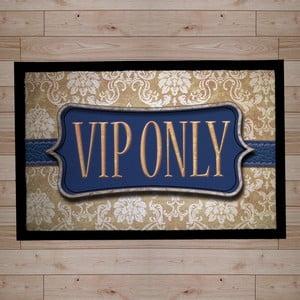 Rohožka VIP only, 40x60 cm