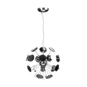 Závěsné svítidlo Premier Housewares Disc Pendant, ⌀43cm