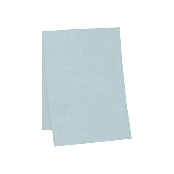 Kuchyňská utěrka z mikrovlákna 50x70 cm, světle modrá