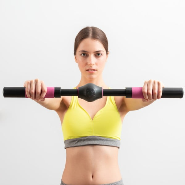 Posilovač prsních svalů InnovaGoods Thunder Baton