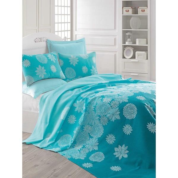 Narzuta na łóżko dwuosobowe Simay, 200x235 cm