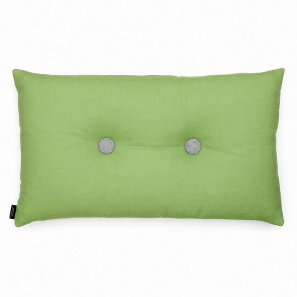 Zelený Creative, obdélníkový