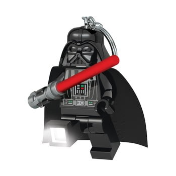 Breloc cu lumină LEGO® Star Wars Darth Vader imagine