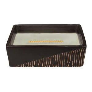 Lumânare parfumată WoodWick Vanilie, 561 g, 130 ore