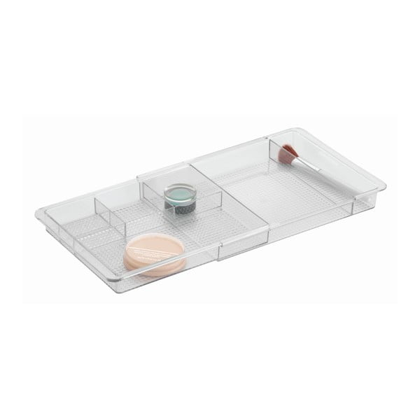 Organizator extensibil iDesign Clarity Drawer