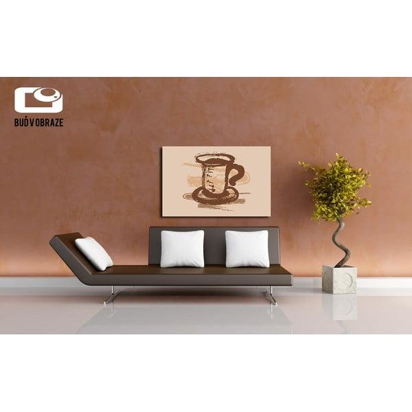 Obraz Barista Dream, 60x40 cm