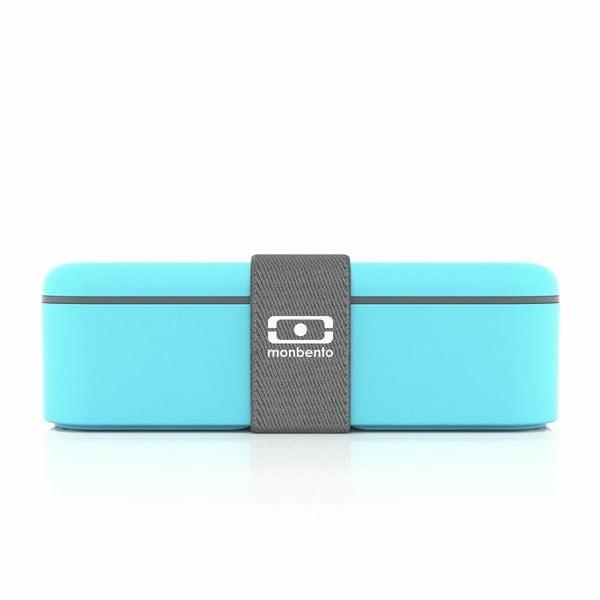 MB Original Single Light Blue