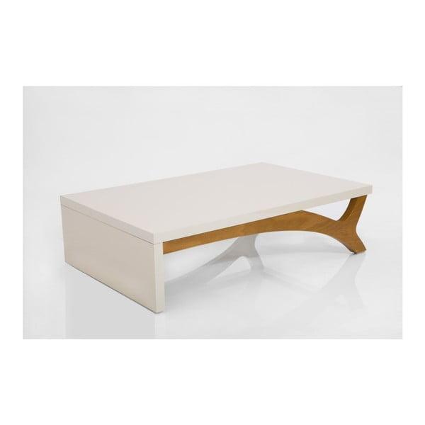 Konferenční stolek Gampa Cream