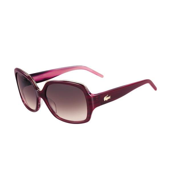 Dámské sluneční brýle Lacoste L634 Red