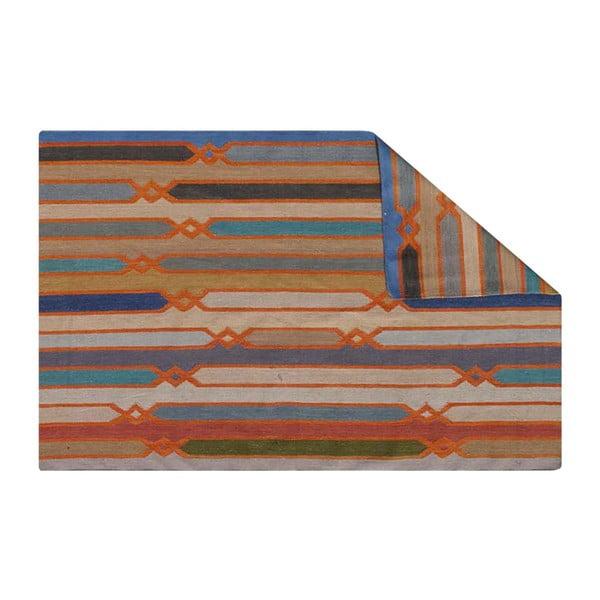 Koberec Kilim D no. 742, 170x240 cm