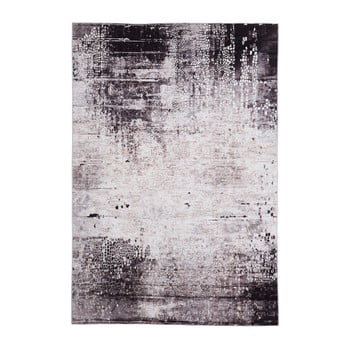 Covor Floorita Klimt Grey, 80 x 150 cm imagine