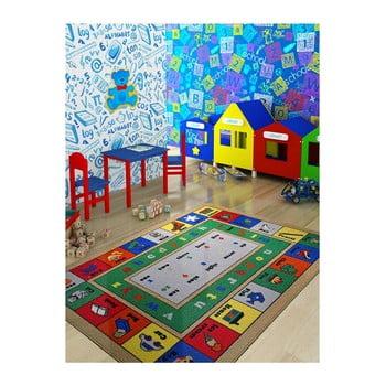 Covor pentru copii Lesson 100 x 150 cm