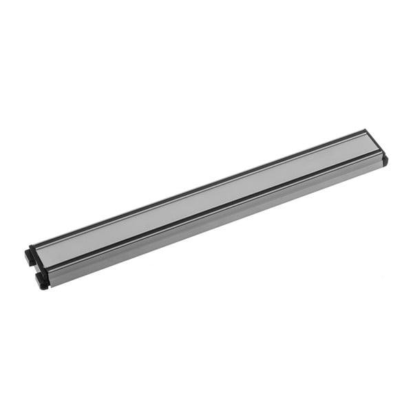 Suport magnetic pentru prinderea cuțitelor Unimasa, 36,5 x 4,5 cm