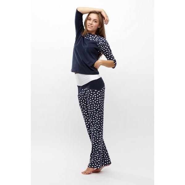 Pyžamo DeepSleep Blue, velikost S
