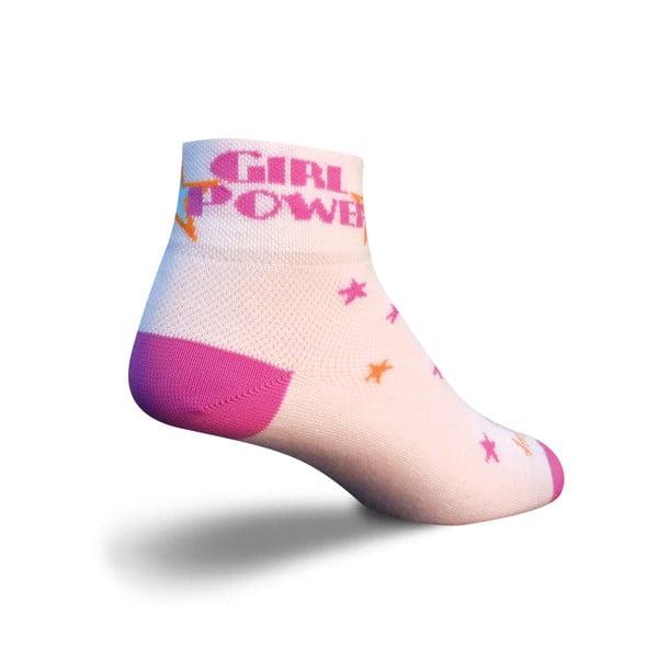 Ponožky Girl Power, vel. 37-42