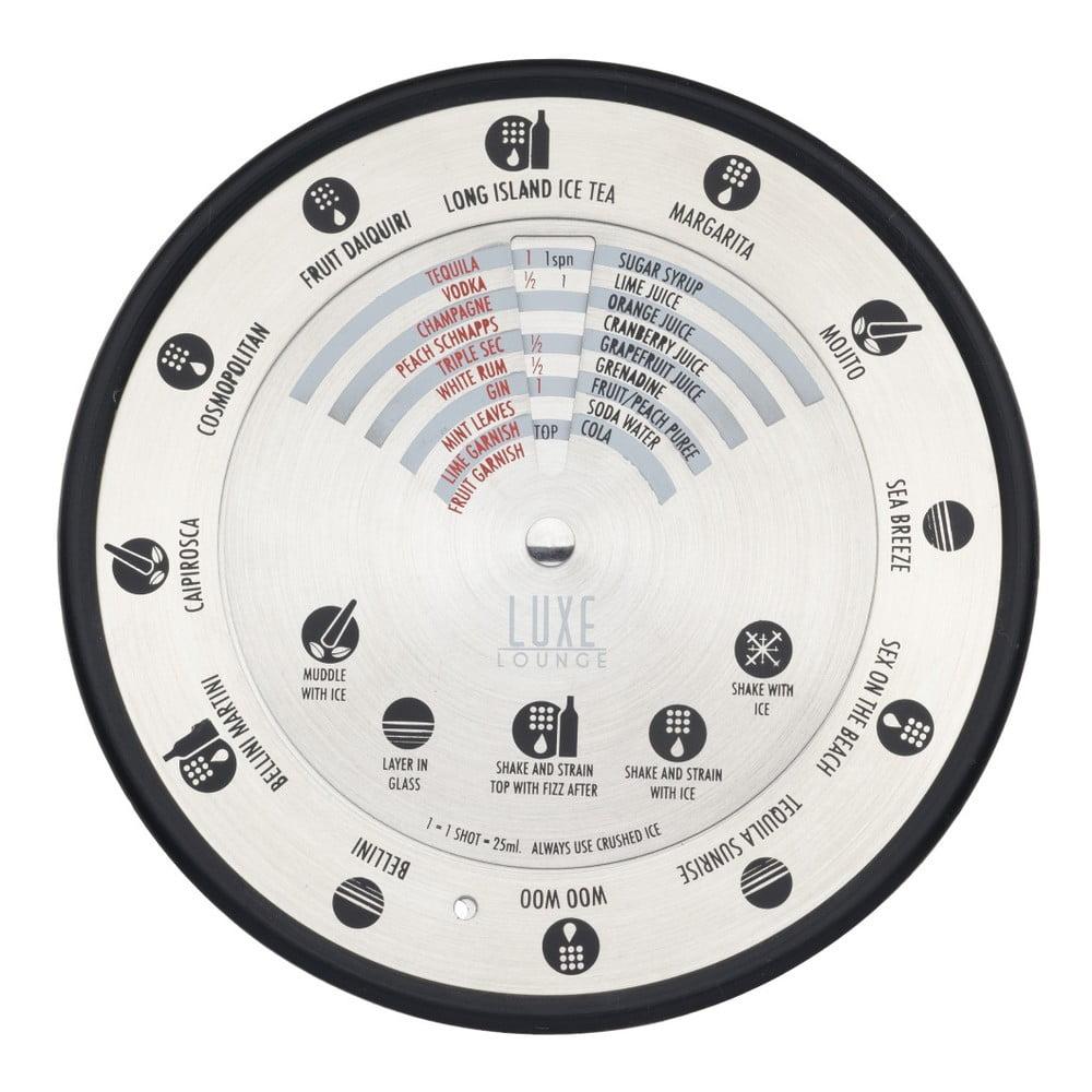 Hra Koktejlový kompas Kitchen Craft