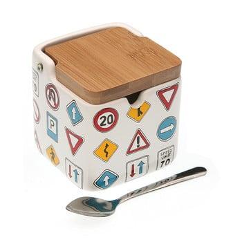 Zaharniță cu linguriță Versa Traffic Signs imagine